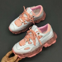 Cheap Balenciaga Casual Shoes For Women #525737 Replica Wholesale [$82.45 USD] [W#525737] on Replica Balenciaga Fashion Shoes