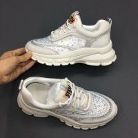 Balenciaga Casual Shoes For Women #525741