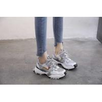 Cheap Balenciaga Casual Shoes For Women #525750 Replica Wholesale [$82.45 USD] [W#525750] on Replica Balenciaga Fashion Shoes
