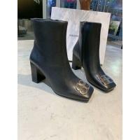 Balenciaga Boots For Women #525752