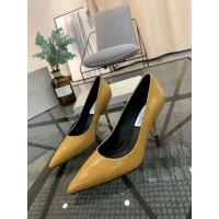 Jimmy Choo High-Heeled Shoes For Women #525753