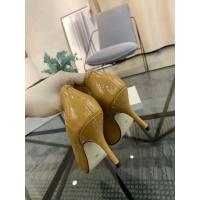 Cheap Jimmy Choo High-Heeled Shoes For Women #525753 Replica Wholesale [$73.72 USD] [W#525753] on Replica Jimmy Choo High-Heeled Shoes