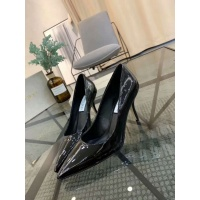 Jimmy Choo High-Heeled Shoes For Women #525755