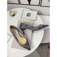 Jimmy Choo High-Heeled Shoes For Women #525756