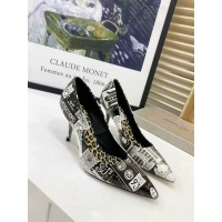 Jimmy Choo High-Heeled Shoes For Women #525758