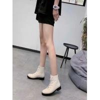 Cheap Jimmy Choo Boots For Women #525765 Replica Wholesale [$95.06 USD] [W#525765] on Replica Jimmy Choo Boots