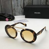 Prada AAA Quality Sunglasses #525824