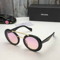 Prada AAA Quality Sunglasses #525827