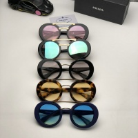Cheap Prada AAA Quality Sunglasses #525827 Replica Wholesale [$56.26 USD] [W#525827] on Replica Prada AAA+ Sunglasses