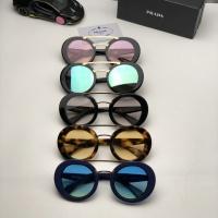 Cheap Prada AAA Quality Sunglasses #525828 Replica Wholesale [$56.26 USD] [W#525828] on Replica Prada AAA+ Sunglasses