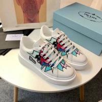 Prada Casual Shoes For Women #525831