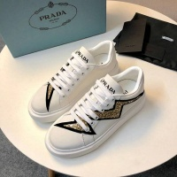 Prada Casual Shoes For Women #525833