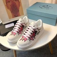 Prada Casual Shoes For Women #525834