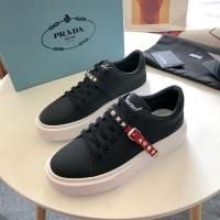 Prada Casual Shoes For Women #525835