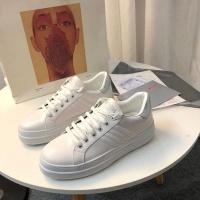 Prada Casual Shoes For Women #525837