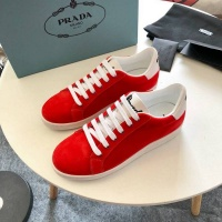 Prada Casual Shoes For Women #525838
