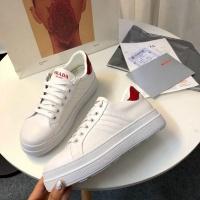 Prada Casual Shoes For Women #525839