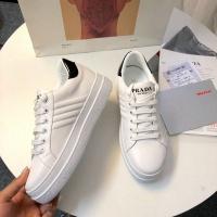 Prada Casual Shoes For Women #525840