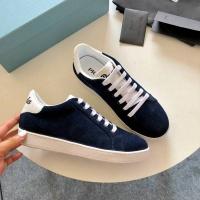 Prada Casual Shoes For Women #525841