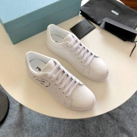 Cheap Prada Casual Shoes For Women #525842 Replica Wholesale [$79.54 USD] [W#525842] on Replica Prada Casual Shoes
