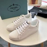 Prada Casual Shoes For Women #525843