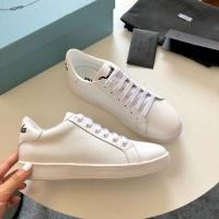 Cheap Prada Casual Shoes For Women #525843 Replica Wholesale [$79.54 USD] [W#525843] on Replica Prada Casual Shoes