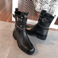 Giuseppe Zanotti Boots For Women #525856