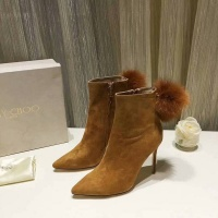 Jimmy Choo Boots For Women #525863