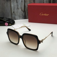 Cartier AAA Quality Sunglasses #525953