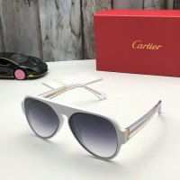 Cartier AAA Quality Sunglasses #525957