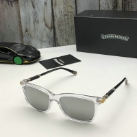 Chrome Hearts AAA Quality Sunglasses #525964