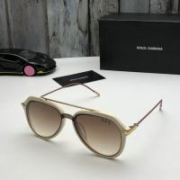 Dolce & Gabbana D&G AAA Quality Sunglasses #525970