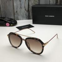 Dolce & Gabbana D&G AAA Quality Sunglasses #525971