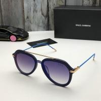 Dolce & Gabbana D&G AAA Quality Sunglasses #525974