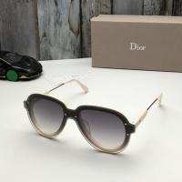 Christian Dior AAA Quality Sunglasses #525984