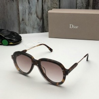 Christian Dior AAA Quality Sunglasses #525987