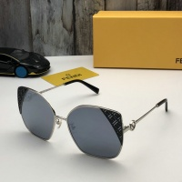 Fendi AAA Quality Sunglasses #525989