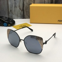 Fendi AAA Quality Sunglasses #525991
