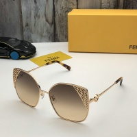 Fendi AAA Quality Sunglasses #525992