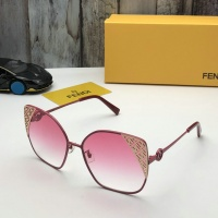 Fendi AAA Quality Sunglasses #525993