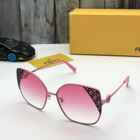 Fendi AAA Quality Sunglasses #525994