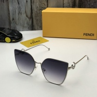 Fendi AAA Quality Sunglasses #525996