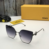Fendi AAA Quality Sunglasses #526000