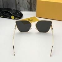 Cheap Fendi AAA Quality Sunglasses #526004 Replica Wholesale [$52.38 USD] [W#526004] on Replica Fendi AAA Sunglasses