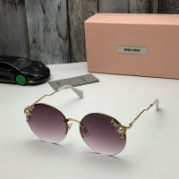 MIU MIU AAA Quality Sunglasses #526065