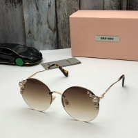 MIU MIU AAA Quality Sunglasses #526066