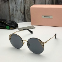 MIU MIU AAA Quality Sunglasses #526068