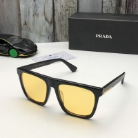 Prada AAA Quality Sunglasses #526069