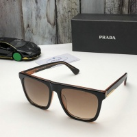 Prada AAA Quality Sunglasses #526071