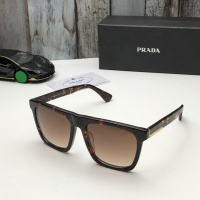 Prada AAA Quality Sunglasses #526082